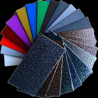 Порошковая окраска